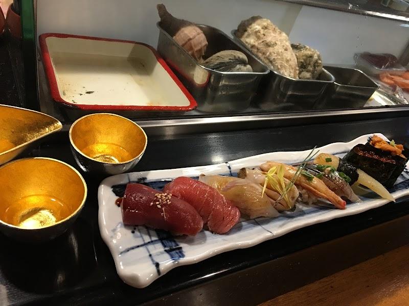 苫小牧栄寿司