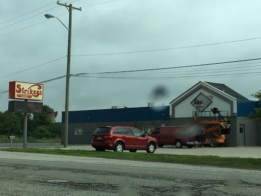 Bowling Alley «Strikers Entertainment Center», reviews and photos, 30971 Armada Ridge Rd, Richmond, MI 48062, USA