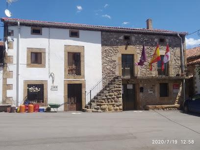Ayuntamiento de Villar del Ala