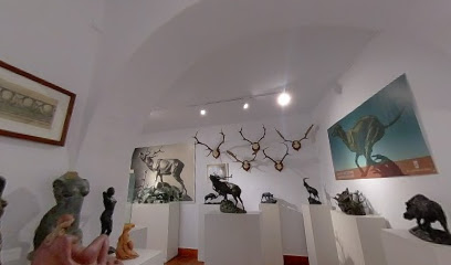 Museo Escultor Navarro Santafé