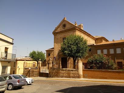 Parroquia de San Juan Bautista de la Concepción