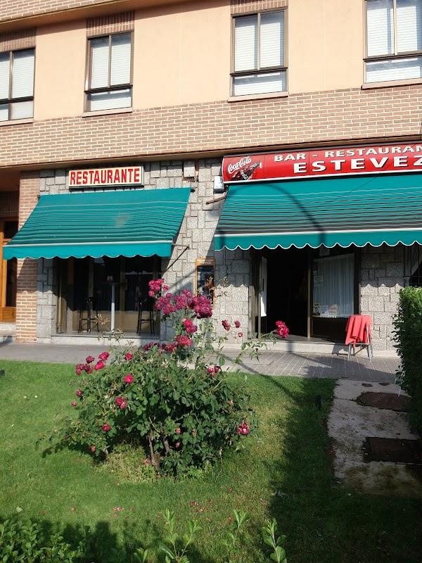 Restaurante Estévez