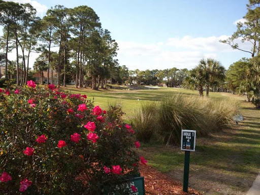 Golf Club «Hidden Lakes Golf Club», reviews and photos, 35 Fairgreen Ave, New Smyrna Beach, FL 32168, USA