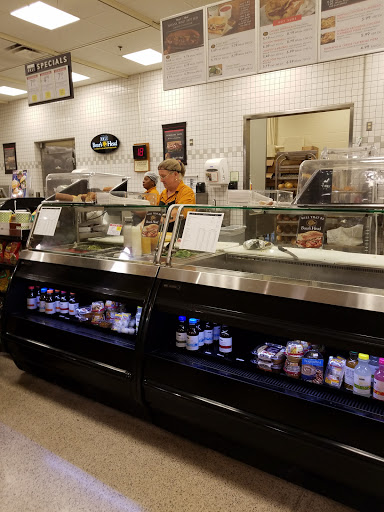 Supermarket «Publix Super Market at Shoppes at Hammock Cove», reviews and photos, 4370 Thomasson Dr, Naples, FL 34112, USA