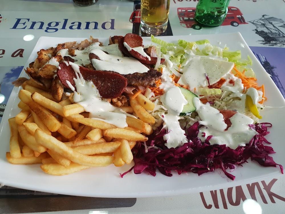 photo du resaurant Kebab Resto House chez Telki