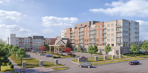Retirement Home Cataraqui Heights Retirement Residence - Presentation Centre in Kingston (ON)   LiveWay