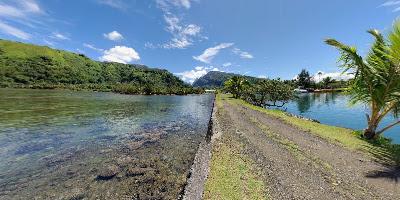 Tautira, French Polynesia