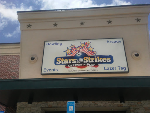 Bowling Alley «Stars and Strikes Family Entertainment Center», reviews and photos, 1700 Winder Hwy NE #100, Dacula, GA 30019, USA