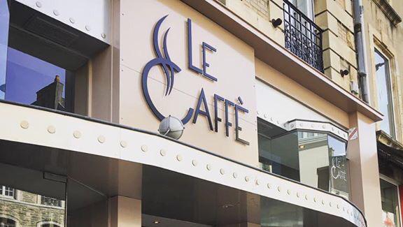 photo du resaurant Le Caffe Cherbourg