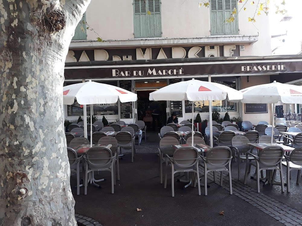 photo du resaurant Bar Du Marché - B D M - Fréjus