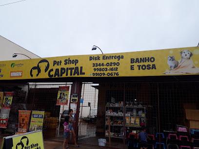 Pet Shop Capital