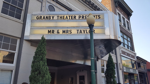 Event Venue «Granby Theater», reviews and photos, 421 Granby St, Norfolk, VA 23510, USA