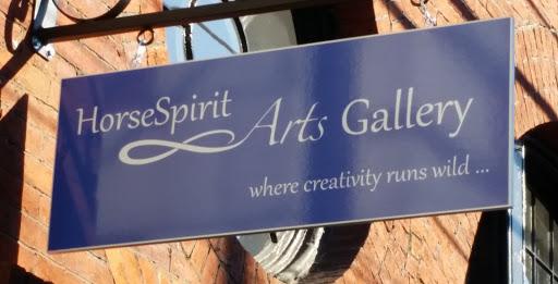 Art Gallery «HorseSpirit Arts Gallery», reviews and photos, 8090 Main St, Ellicott City, MD 21043, USA