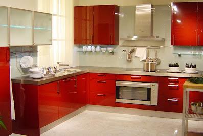 Queen Kitchen Decor Co.