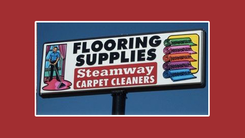 Steam-Way Carpet Cleaning Inc in Decatur, Alabama