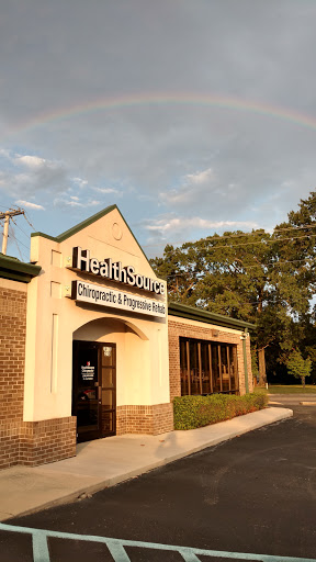 HealthSource Chiropractic & Progressive Rehab of Decatur, AL, 2349 Danville Rd SW #210, Decatur, AL 35603, USA, Chiropractor