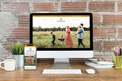 Website designer New Adventure Web Design & Digital Marketing