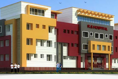 1# DESIGN SQUARE ARCHITECTS- Best Architects in LucknowLucknow