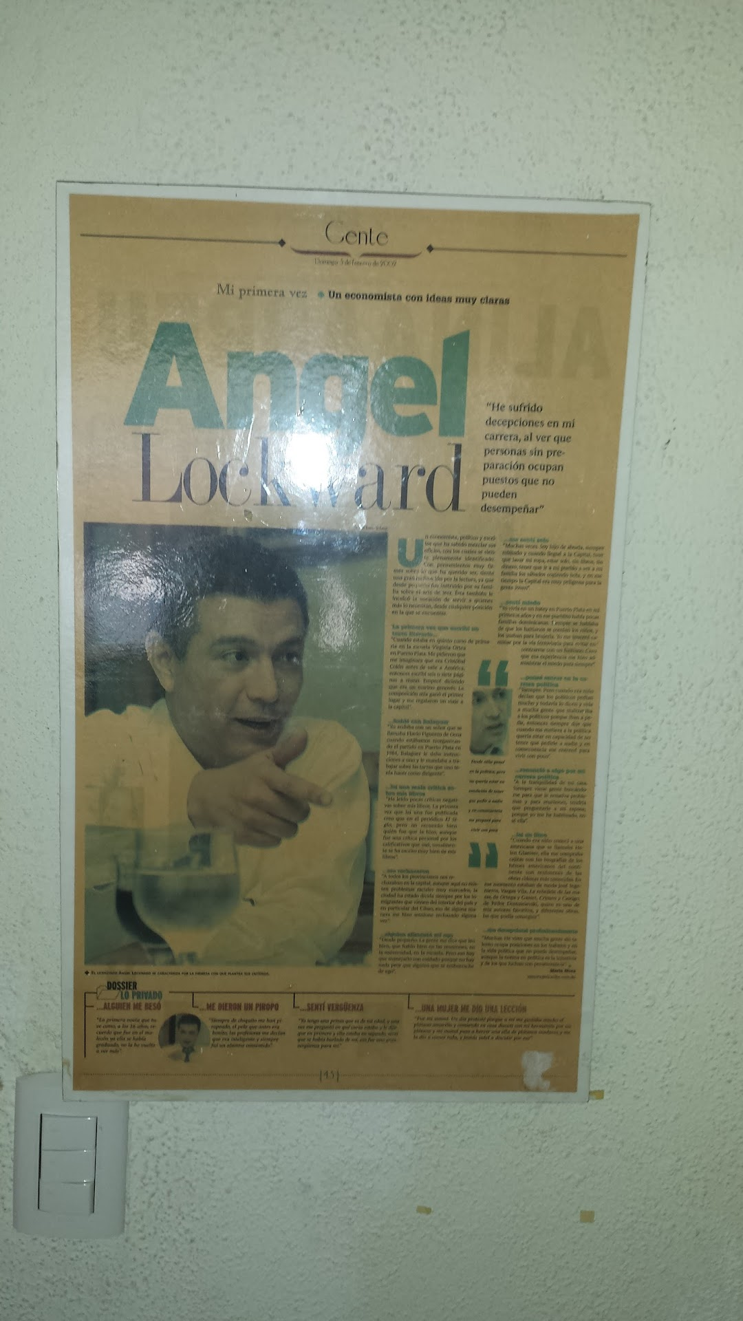 Angel Lockward & Asociados