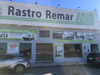 Rastro Remar