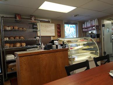 Blue Ribbon Café & Bakery