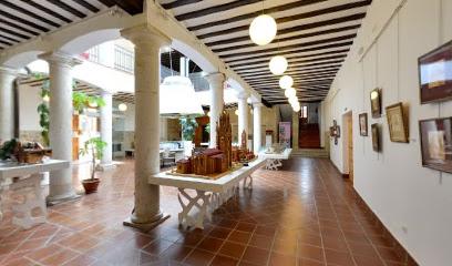 Hospital Sta Maria de la Clemencia, Museo de la Medicina