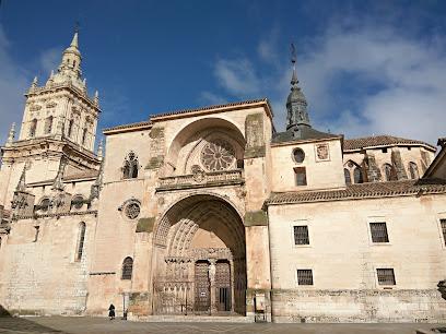 Catedral de Burgo de Osma