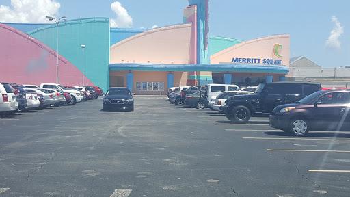Movie Theater «Cobb Theatres Merritt Square 16 & IMAX», reviews and photos, 777 E Merritt Island Causeway, Merritt Island, FL 32952, USA