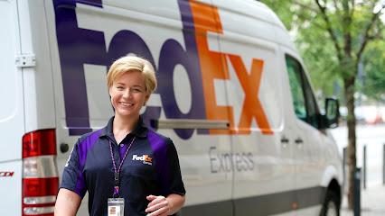 FedEx Station - Non Operativa