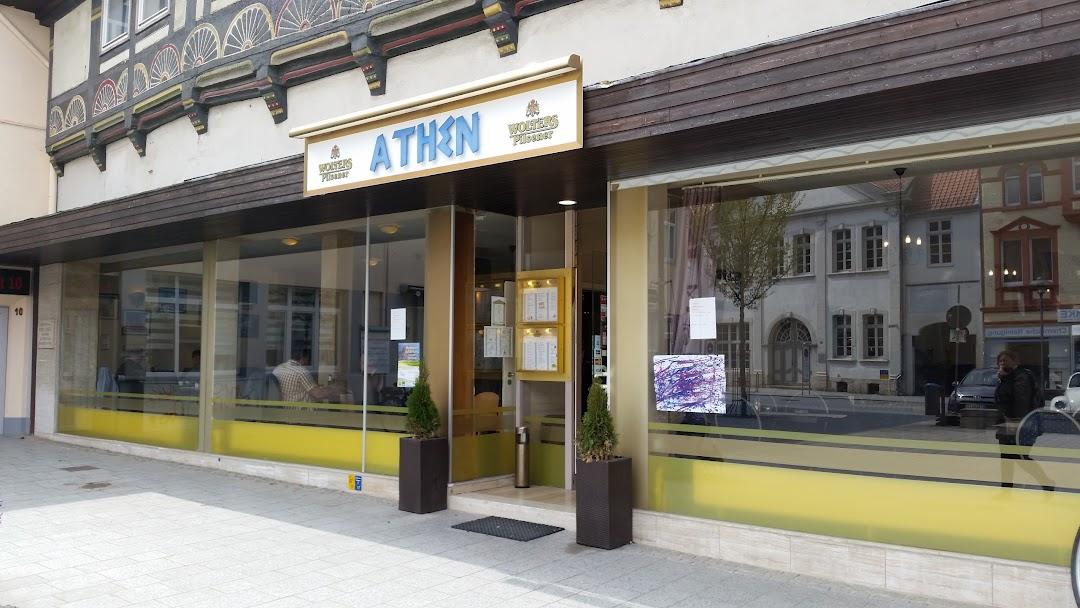Restaurant Athen UG