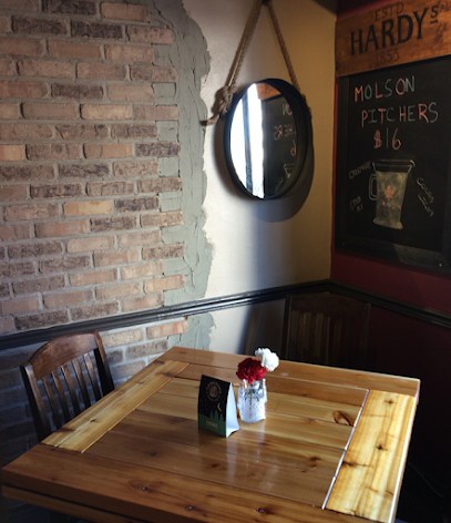 One Duke Restaurant & Lounge