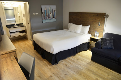 Hôtel Danny's Hotel, SureStay Collection by Best Western à Beresford (NB) | CanaGuide