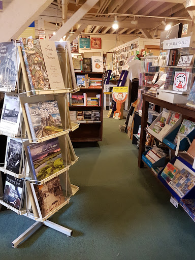 Book Store «Garden District Book Shop», reviews and photos, 2727 Prytania St, New Orleans, LA 70130, USA