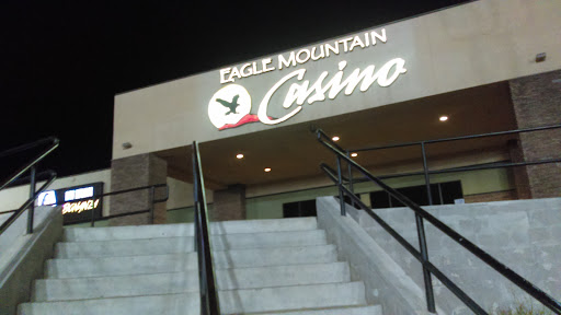 Casino «Eagle Mountain Casino», reviews and photos, 681 S Reservation Rd, Porterville, CA 93257, USA