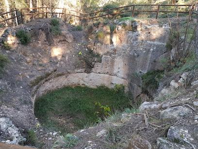 Cava de la Pedrera