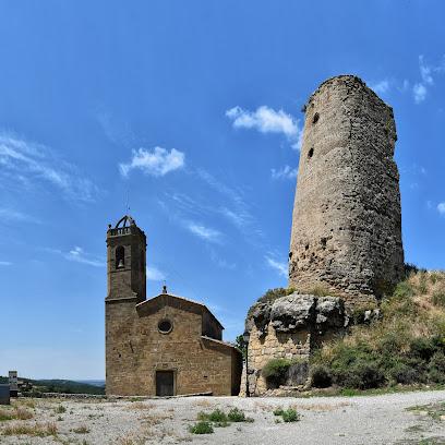 Torre de Lloberola