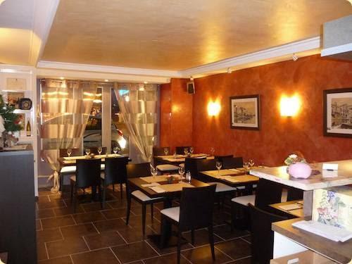 photo du resaurant La Table d'Alsace