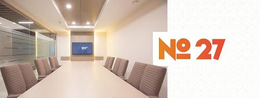 No 27 Ofis Teknoloji Eğitim ve Danışmanlık Ticaret Limited Şirketi