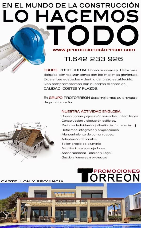 CONSTRUCTORA CASTELLON