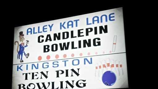 Bowling Alley «Alley Kat Lane», reviews and photos, 7 Tarkiln Rd, Kingston, MA 02364, USA