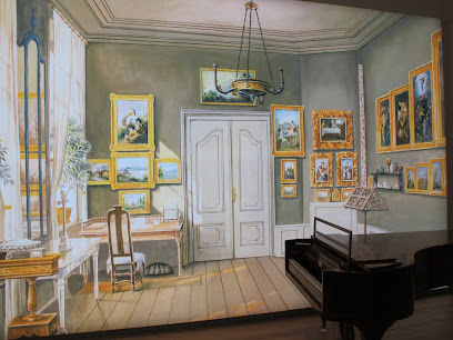 Mendelssohn-Haus