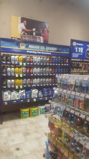 Auto Parts Store «NAPA Auto Parts - Genuine Parts Company», reviews and photos, 3380 Edward Ave, Santa Clara, CA 95054, USA