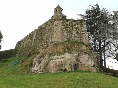 Castro's Fortress