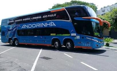 Terminal Rodoviário Maringá