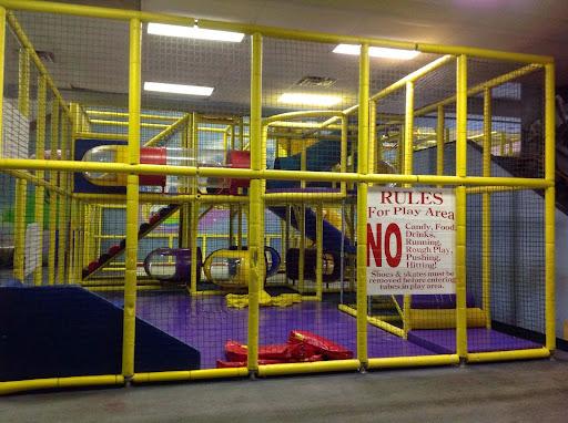 Amusement Center «Skate Heaven», reviews and photos, 151 Lakeland Blvd, Denham Springs, LA 70726, USA