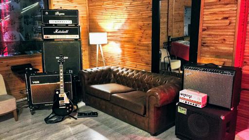 North Istanbul Music Studios