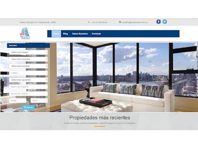 Secoweb diseño de paginas web, Sistemas web, Herramientas y Marketing digital