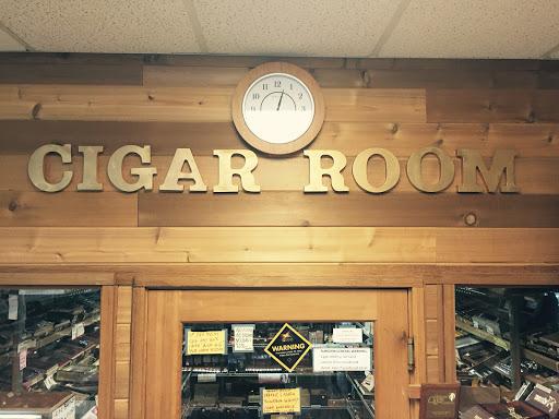 Tobacco Shop «Everett Cigar & Tobacco», reviews and photos, 11108 Evergreen Way c, Everett, WA 98204, USA