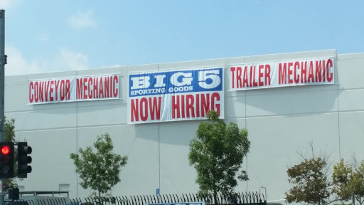 Sporting Goods Store «Big 5 Distribution Center - Riverside», reviews and photos, 6125 Sycamore Canyon Blvd, Riverside, CA 92507, USA