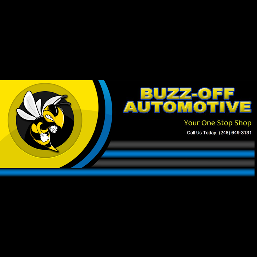Auto Body Buzz Off Automotive Reviews And Photos 15254 C Rd